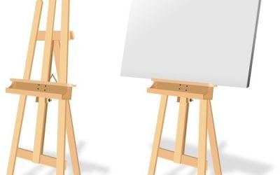 Best A-Frame Easels