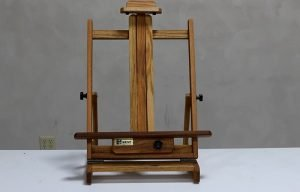 Best deluxe table top easel