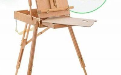 US Art Supply Easel Coronado