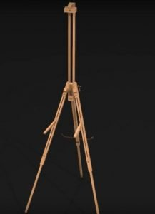 Mabef M27 field easel
