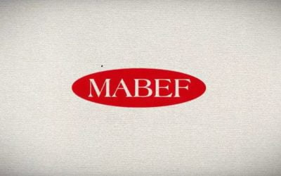 Mabef Portable Field Easels