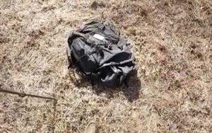 Backpack for En Plein Pro easel