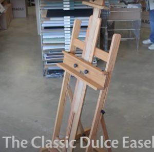 Best Classic Dulce Easel