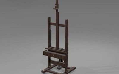 Mabef Studio Easel M/01