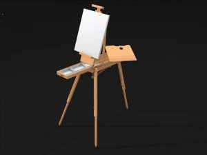 mabef sketch box easel M/23